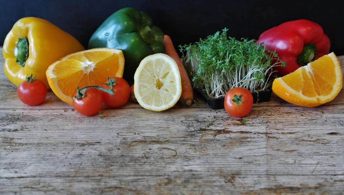 Groente thuisfruit.nl
